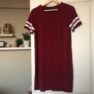 Forever 21 Tee-shirt Dress